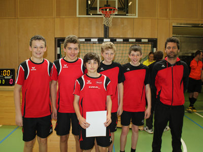 Floorball Tirol