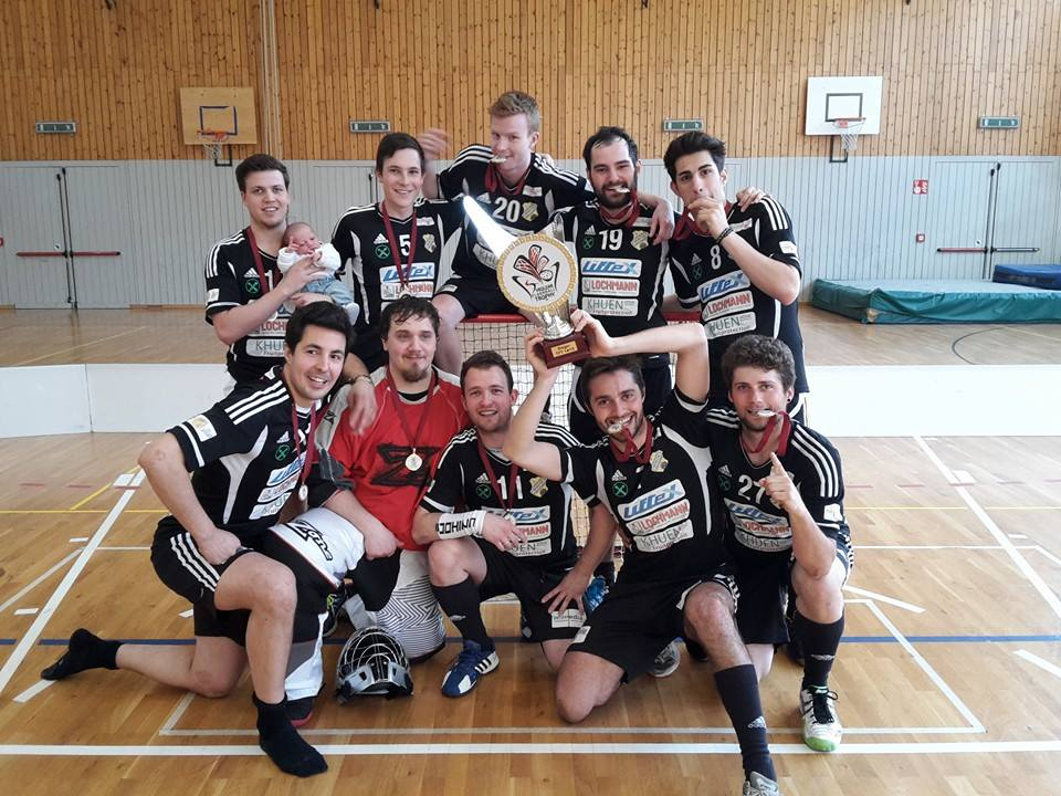Floorball Gargazon